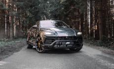 ABT Tuning Lamborghini Urus Modifiye Çalışması Tanıtıldı