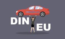 DIN ve EU Anlamı ve Aralarındaki Fark Nedir?