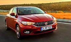 Fiat Haziran 2019 Fiyat Listesi Açıklandı
