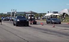 Hangisi Geçer? Lamborghini Urus – Lamborghini Murcielago LP640