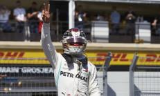 Lewis Hamilton Formula 1'in Geleceği Hakkında Konuştu