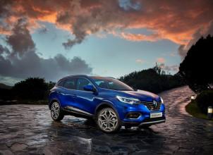 Makyajlı 2019 Renault Kadjar Türkiye Fiyatı Açıklandı