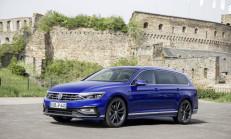 Makyajlı 2019 VW Passat Türkiye'ye Ne Zaman Gelecek?