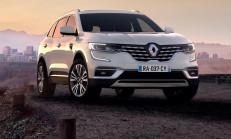 Makyajlı 2020 Renault Koleos Özellikleri ile Tanıtıldı
