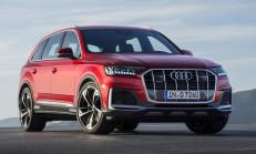 Makyajlı 2020 Yeni Audi Q7 Özellikleri ile Tanıtıldı