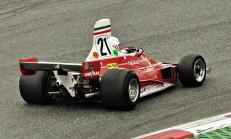 Niki Lauda'nın Ferrari 312T'si 8 Milyon Dolardan Satılabilir