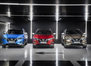 2019 Yeni Nissan Qashqai 1.3 lt DIG-T 160 PS Türkiye Fiyatı Açıklandı