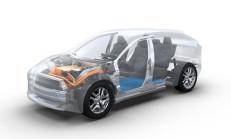 Toyota ve Subaru Birlikte Elektrikli Otomobiller Üretecek