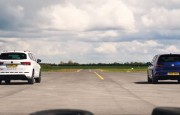 Hangisi Geçer? Volkswagen Golf R – Cupra Ateca