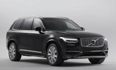 Zırhlı 2020 Yeni Volvo XC90 Özellikleri ile Tanıtıldı