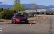 2019 BMW 8 Serisi Geyik Testinde İsteneni Veremedi