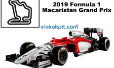 2019 Formula 1 Macaristan Grand Prix Hangi Gün Saat Kaçta
