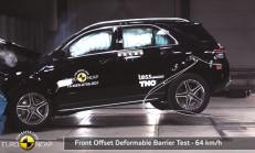 2019 Mercedes-Benz GLE Euro NCAP Sonuçları Yayınlandı