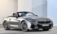 2019 Yeni BMW Z4 Roadster Türkiye Fiyatı Açıklandı
