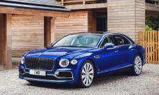 2020 Bentley Flying Spur First Edition Teknik Özellikleri Açıklandı