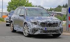 2020 Mercedes-AMG GLB45 Görüntülendi