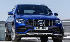 2020 Mercedes-AMG GLC43 4Matic Özellikleri ile Tanıtıldı