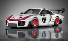 700 PS'lik Pist Canavarı: 2020 Porsche 935 Özellikleri
