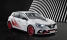 300 PS'lik 2020 Renault Megane RS Trophy-R Tanıtıldı