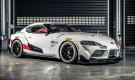 2020 Toyota Supra GT4 Tanıtıldı