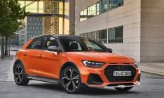 2020 Yeni Audi A1 Citycarver Özellikleri ile Tanıtıldı