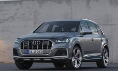 2020 Yeni Audi SQ7 TDI Özellikleri ile Tanıtıldı