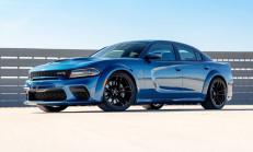 2020 Yeni Dodge Charger SRT Hellcat Widebody Tanıtıldı