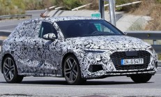2020 Yeni Kasa Audi S3 (MK4) Geliyor