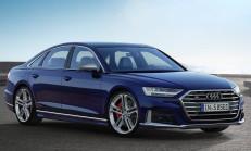 2020 Yeni Kasa Audi S8 (D5) Özellikleri ile Tanıtıldı