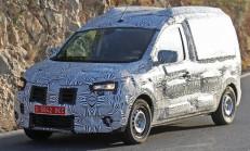 2020 Yeni Kasa Dacia Dokker (MK2) Görüntülendi