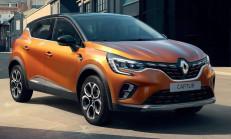 2020 Yeni Kasa Renault Captur Özellikleri ile Tanıtıldı