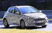 2020 Yeni Kasa Toyota Yaris MK4 Görüntülendi