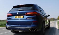 Hangisi Daha Hızlı? AUDI SQ7 – BMW X5 M50d
