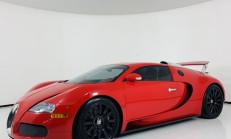 En Ucuz Bugatti Veyron Satışta!