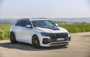 LUMMA Design 2019 Audi Q8 Modifiye Çalışması Tanıtıldı