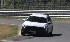 Makyajlı 2020 Opel Insignia Ring'te Görüntülendi