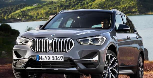 Makyajlı 2020 Yeni BMW X1 Türkiye Fiyatı Açıklandı