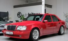 Milyonluk Mercedes-Benz E60 AMG W124 Satışta!