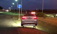 Rus Polisinden Hızlı Sürücülere Yeni Önlem