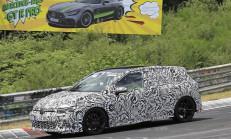 Volkswagen Golf 8 GTi, Ring'te Görüntülendi