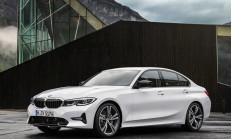 Yeni Kasa BMW 3 Serisi (G20) Türkiye Fiyatı Açıklandı