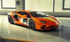 2019 Lamborghini Aventador S by Skyler Grey Tanıtıldı