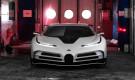 1600 Beygirlik 2020 Yeni Bugatti Centodieci Özellikleri ile Tanıtıldı