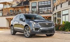 2020 Yeni Cadillac XT5 Özellikleri ile Tanıtıldı