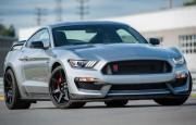 2020 Yeni Ford Mustang Shelby GT350R Özellikleriyle Tanıtıldı