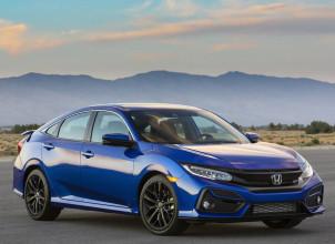 2020 Yeni Honda Civic Si Sedan Özellikleri ile Tanıtıldı