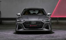 2020 Yeni Kasa Audi RS6 Avant (C8) Teknik Özellikleri Açıklandı