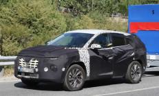 2020 Yeni Kasa Hyundai Tucson (MK4) Geliyor