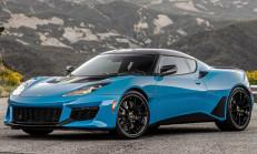 2020 Yeni Lotus Evora GT Özellikleri ile Tanıtıldı