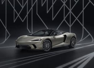 2020 Yeni McLaren GT by MSO Özellikleri ile Tanıtıldı